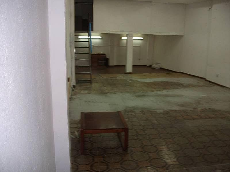 Foto - Local comercial en alquiler en calle Pagés del Corrolópez de Gomara, Triana Casco Antiguo en Sevilla - 270027468