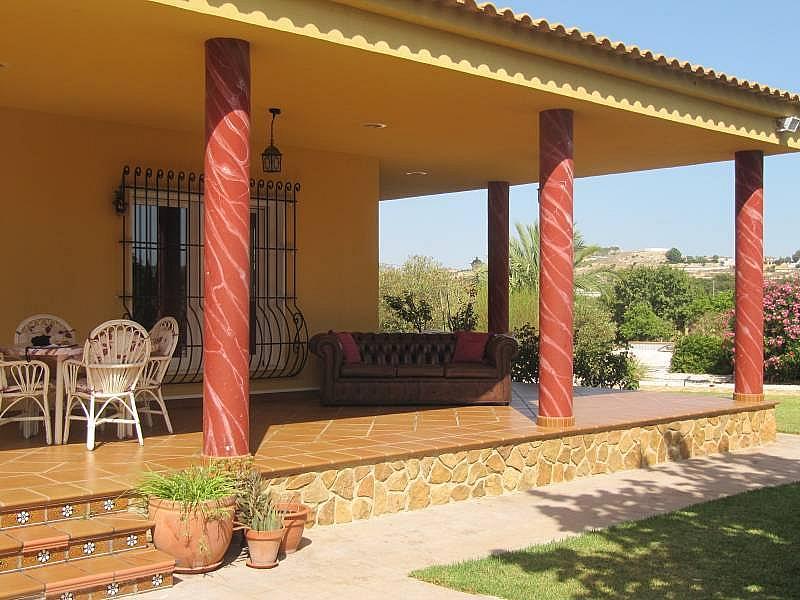 Foto - Chalet en alquiler en calle Jardines de San Isidro, Aspe - 303672740