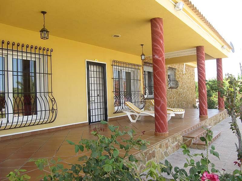 Foto - Chalet en alquiler en calle Jardines de San Isidro, Aspe - 303672770
