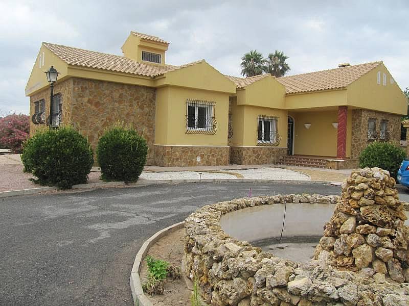 Foto - Chalet en alquiler en calle Jardines de San Isidro, Aspe - 303672785