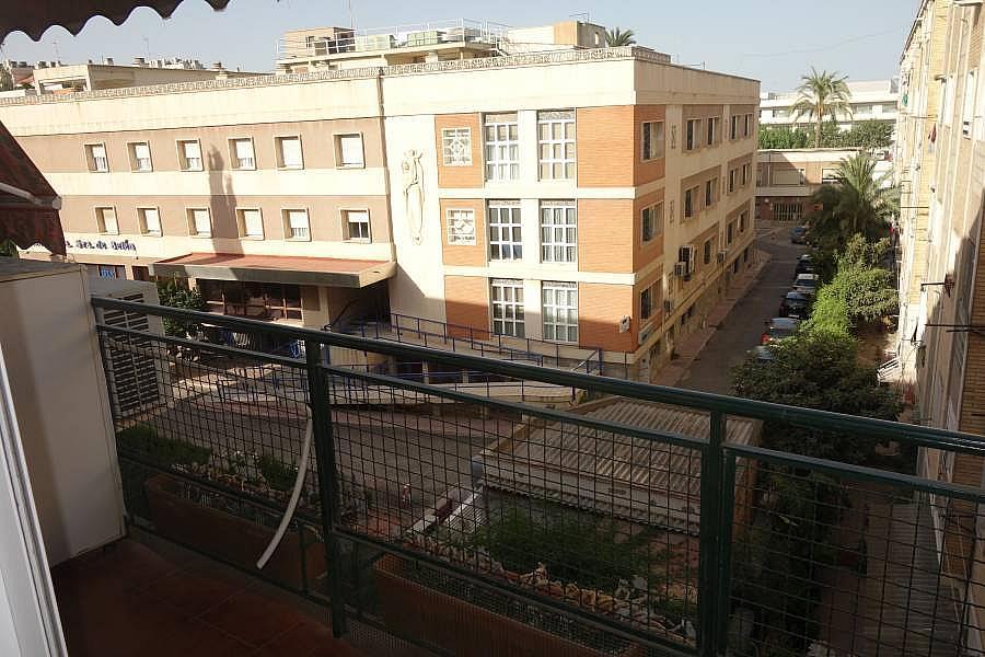 Foto - Piso en alquiler en calle Belen, Vista Alegre en Murcia - 305079806