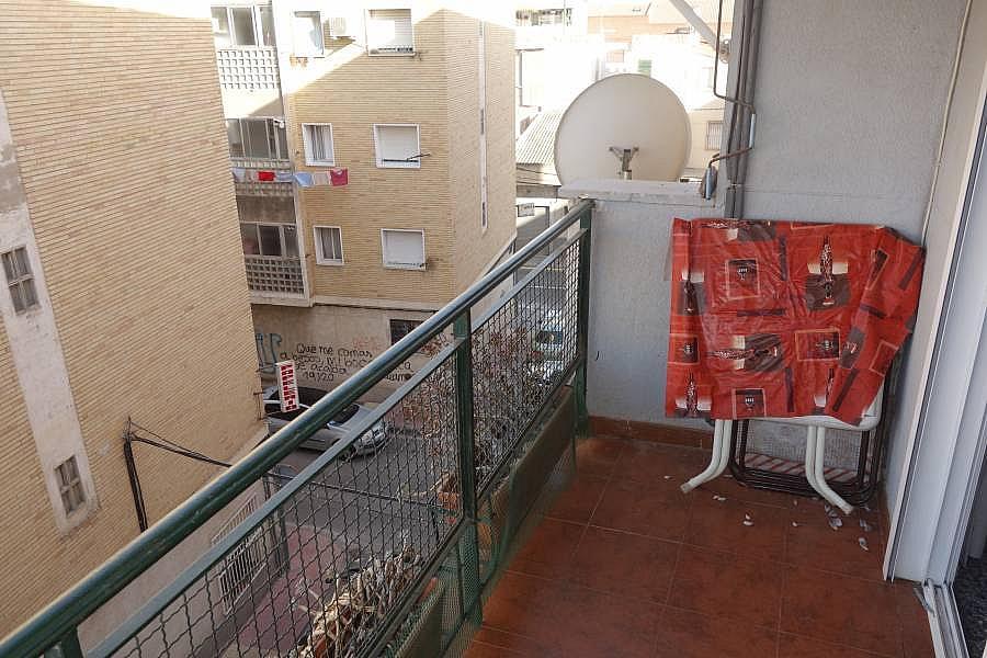 Foto - Piso en alquiler en calle Belen, Vista Alegre en Murcia - 305079809