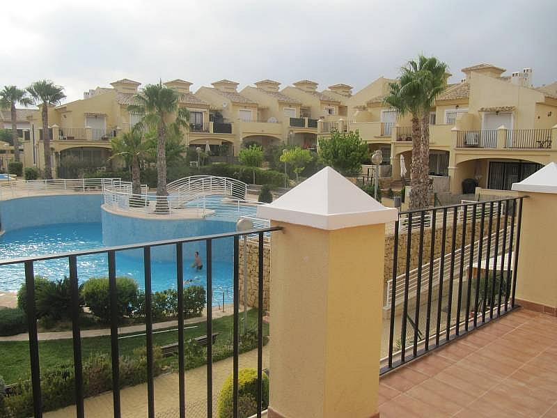 Foto - Bungalow en alquiler en calle Alenda Golf, Monforte del Cid - 317834165