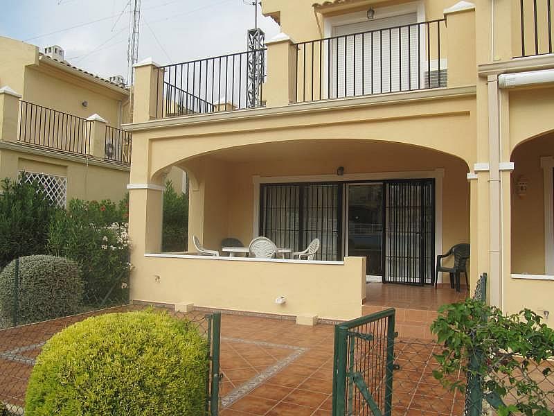 Foto - Bungalow en alquiler en calle Alenda Golf, Monforte del Cid - 317834171