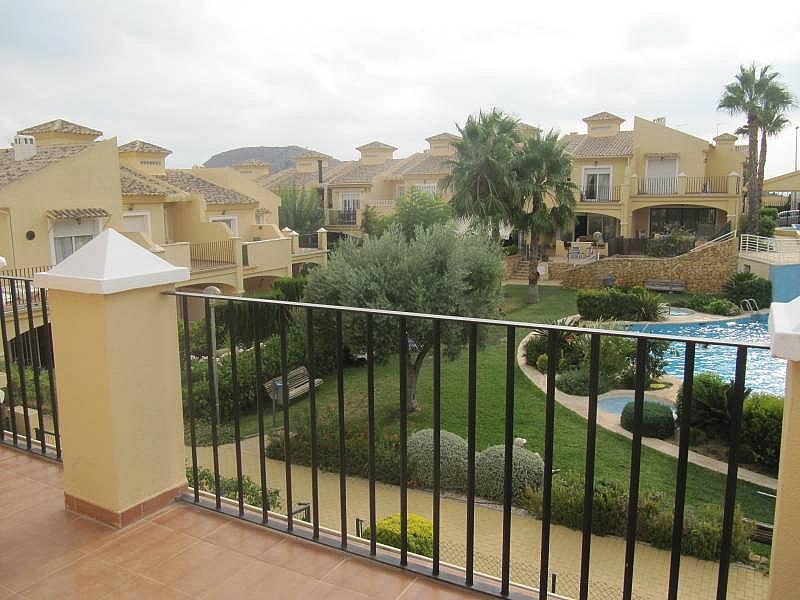 Foto - Bungalow en alquiler en calle Alenda Golf, Monforte del Cid - 317834180