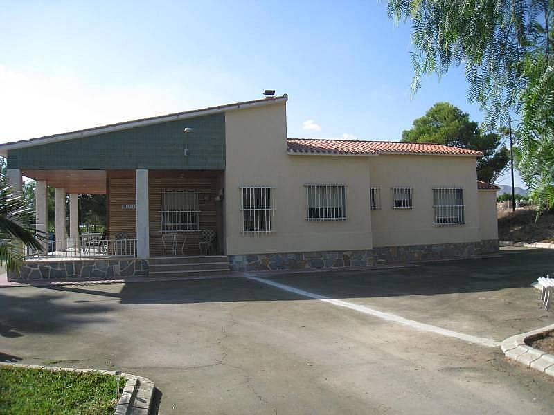 Foto - Chalet en alquiler en carretera La Romana, Aspe - 316151155