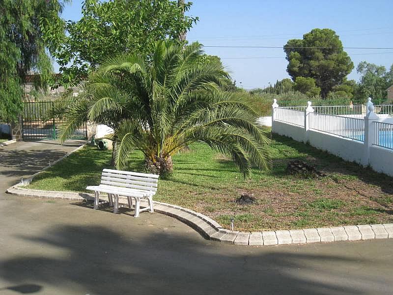 Foto - Chalet en alquiler en carretera La Romana, Aspe - 316151164
