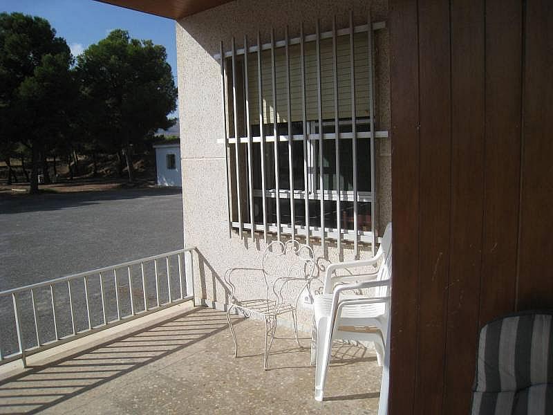 Foto - Chalet en alquiler en carretera La Romana, Aspe - 316151215