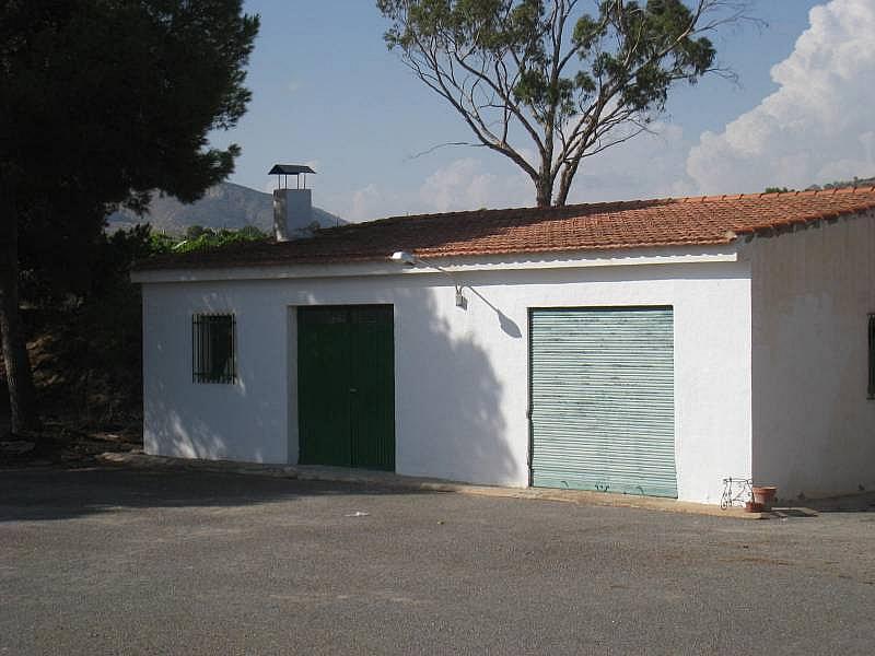 Foto - Chalet en alquiler en carretera La Romana, Aspe - 316151224
