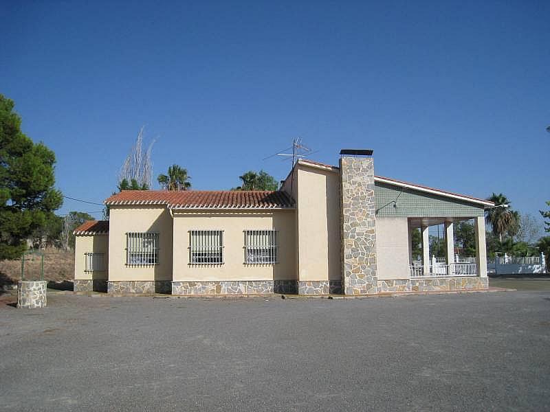 Foto - Chalet en alquiler en carretera La Romana, Aspe - 316151260