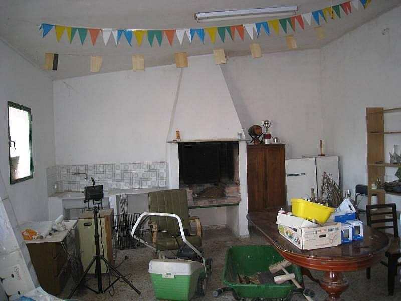Foto - Chalet en alquiler en carretera La Romana, Aspe - 316151263