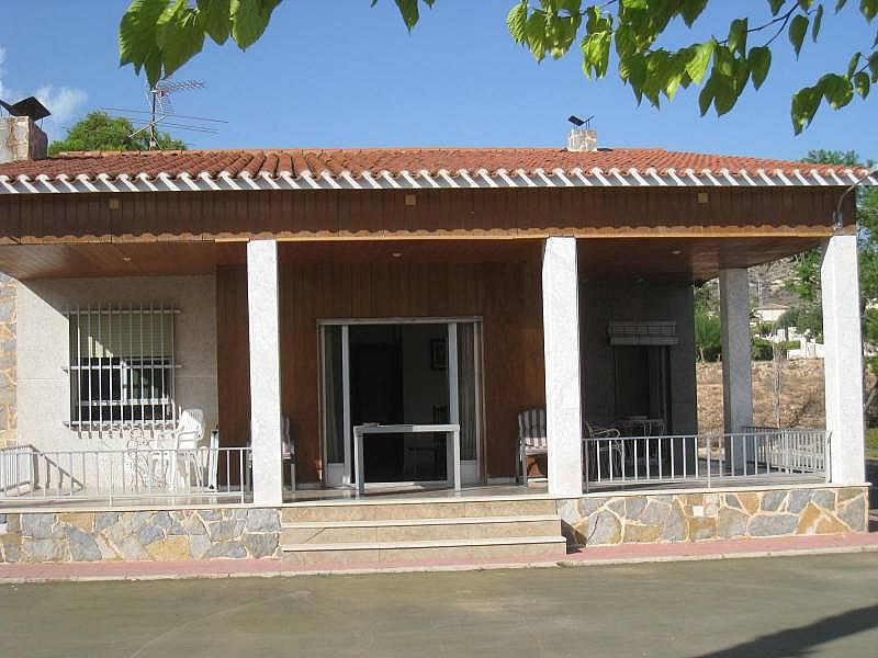 Foto - Chalet en alquiler en carretera La Romana, Aspe - 316151266