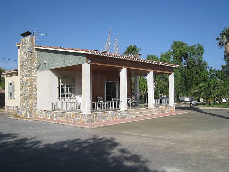 Foto - Chalet en alquiler en carretera La Romana, Aspe - 316151269