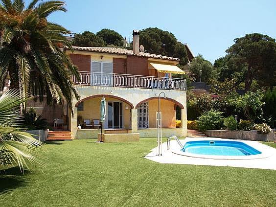 Casa en venta en tossa de mar 22827 v r00350 yaencontre - Casas en tossa de mar ...