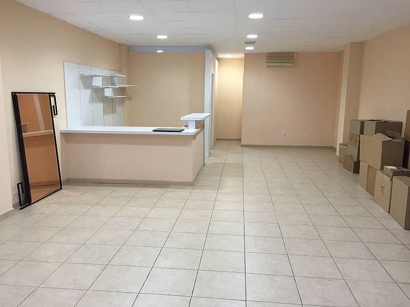 Foto - Local comercial en alquiler en plaza Santa Eulalia, Esparreguera - 351569271