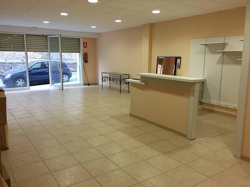 Foto - Local comercial en alquiler en plaza Santa Eulalia, Esparreguera - 351569277