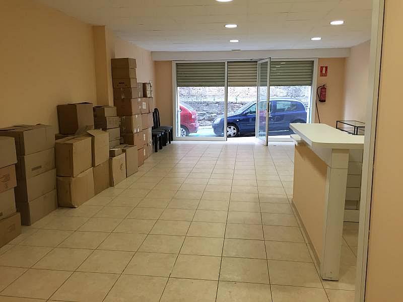 Foto - Local comercial en alquiler en plaza Santa Eulalia, Esparreguera - 351569280