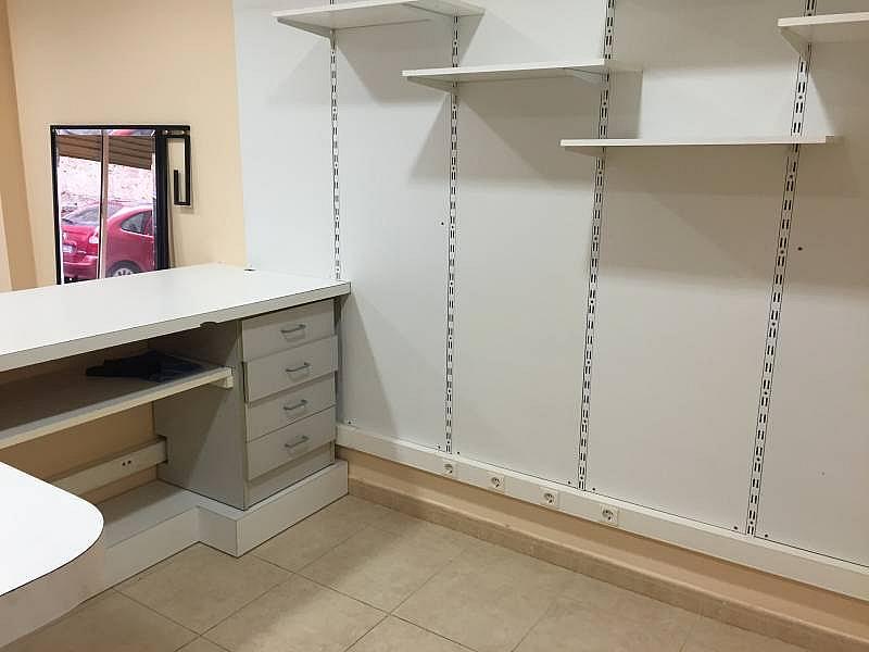 Foto - Local comercial en alquiler en plaza Santa Eulalia, Esparreguera - 351569286