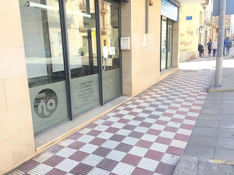Foto - Local comercial en alquiler en calle Francesc Maciá, Esparreguera - 335921050