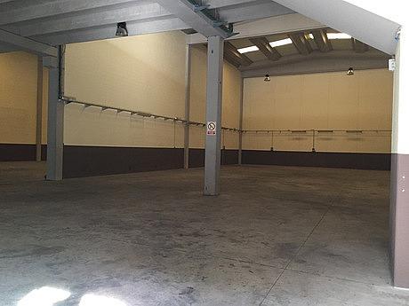 Foto - Nave industrial en alquiler en calle Poligindsant Ermengol II Naves +, Abrera - 283342606