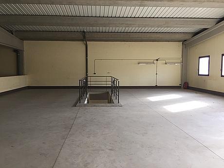 Foto - Nave industrial en alquiler en calle Poligindsant Ermengol II Naves +, Abrera - 283342639