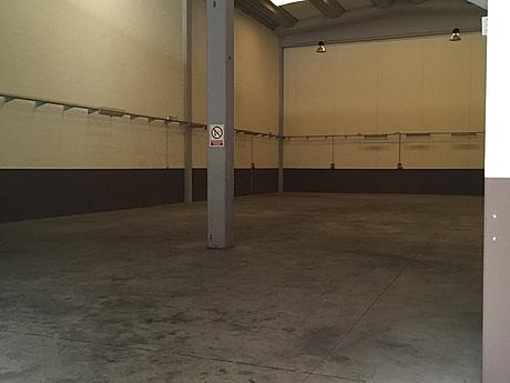 Foto - Nave industrial en alquiler en calle Poligindsant Ermengol II Naves +, Abrera - 283342657