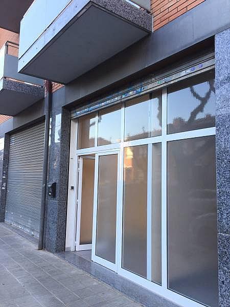 Foto - Local comercial en alquiler en calle Francesc Maciá, Torrent de Llops en Martorell - 368820202