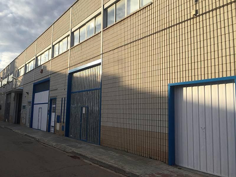 Foto - Nave industrial en alquiler en calle Sant Jaume, Abrera - 390140867