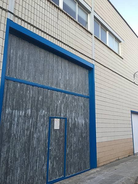 Foto - Nave industrial en alquiler en calle Sant Jaume, Abrera - 390140870