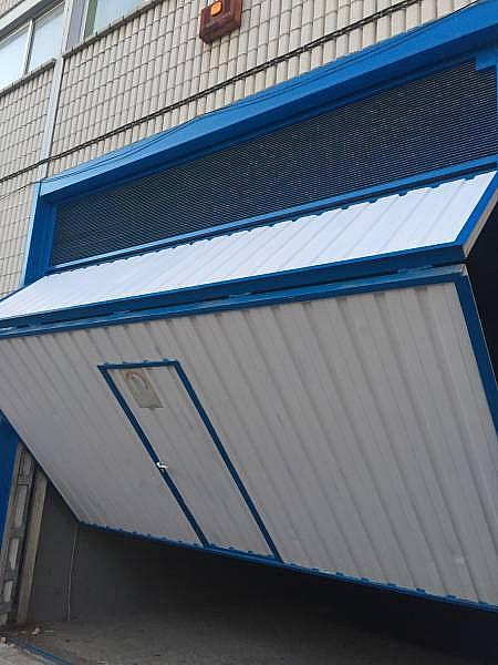 Foto - Nave industrial en alquiler en calle Sant Jaume, Abrera - 390140873