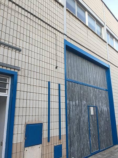 Foto - Nave industrial en alquiler en calle Sant Jaume, Abrera - 390140888