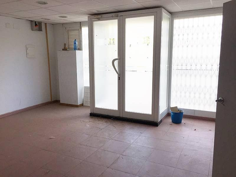 Foto - Local comercial en alquiler en calle Antonio Gaudí, Abrera - 299482025