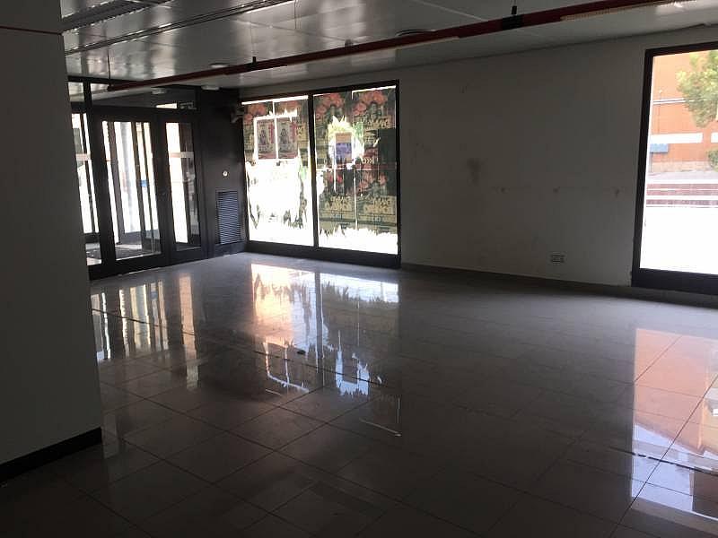 Foto - Local comercial en alquiler en calle Germans Martí, El Pla en Martorell - 308681640
