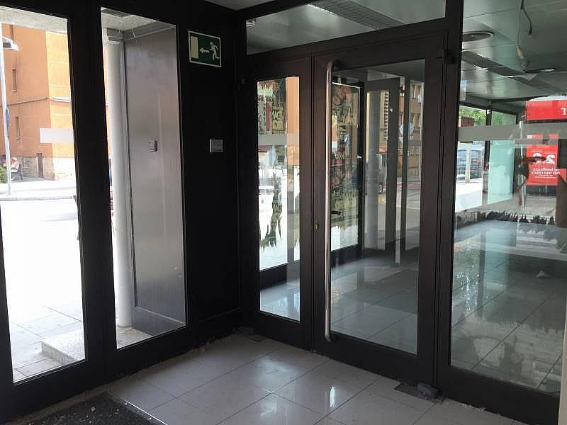 Foto - Local comercial en alquiler en calle Germans Martí, El Pla en Martorell - 308681646