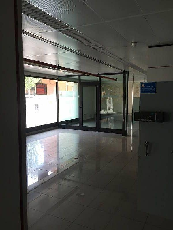 Foto - Local comercial en alquiler en calle Germans Martí, El Pla en Martorell - 308681649