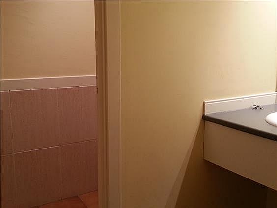 Oficina en alquiler en calle Jaume I, Girona - 261453048