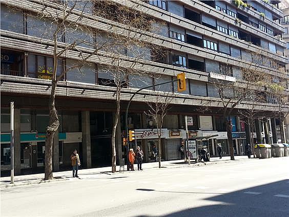 Oficina en alquiler en calle Jaume I, Girona - 261453063