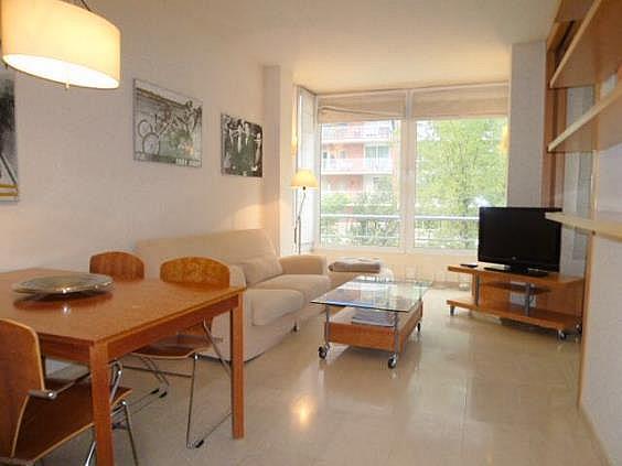 Apartamento en venta en calle Beltran y Rozpide, Pedralbes en Barcelona - 278153997