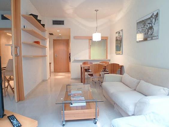 Apartamento en venta en calle Beltran y Rozpide, Pedralbes en Barcelona - 278154000