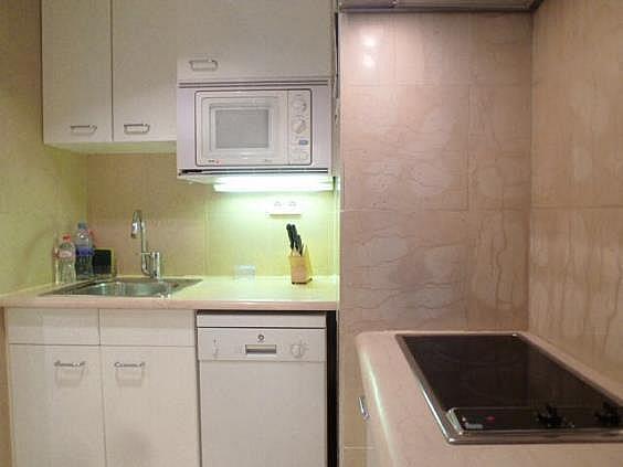 Apartamento en venta en calle Beltran y Rozpide, Pedralbes en Barcelona - 278154012