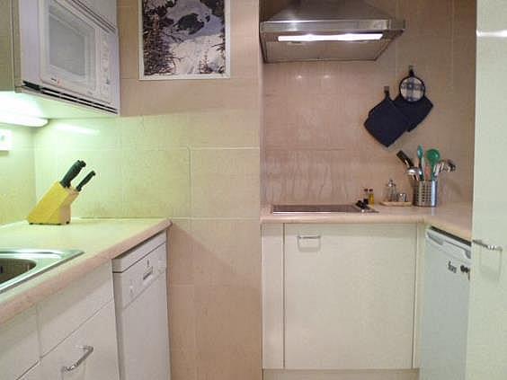 Apartamento en venta en calle Beltran y Rozpide, Pedralbes en Barcelona - 278154015