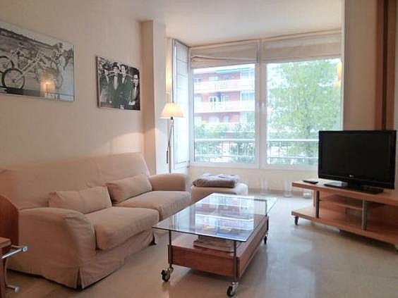 Apartamento en venta en calle Beltran y Rozpide, Pedralbes en Barcelona - 278154030