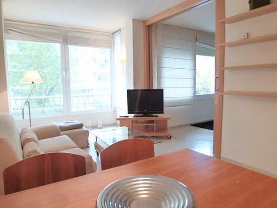 Apartamento en venta en calle Beltran y Rozpide, Pedralbes en Barcelona - 278154033
