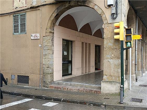 Local en alquiler en calle Lorenzana, Olot - 280681465