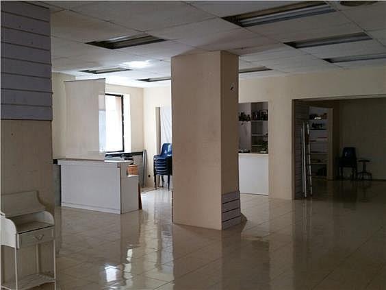 Local en alquiler en calle Lorenzana, Olot - 280681471