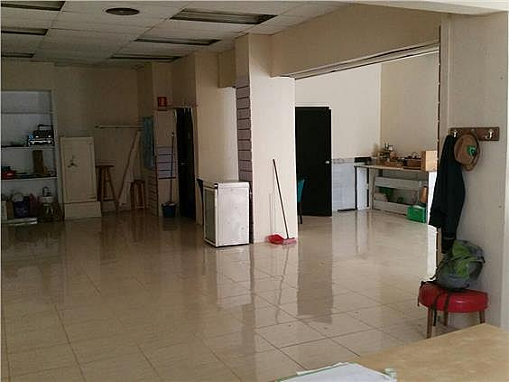 Local en alquiler en calle Lorenzana, Olot - 280681477