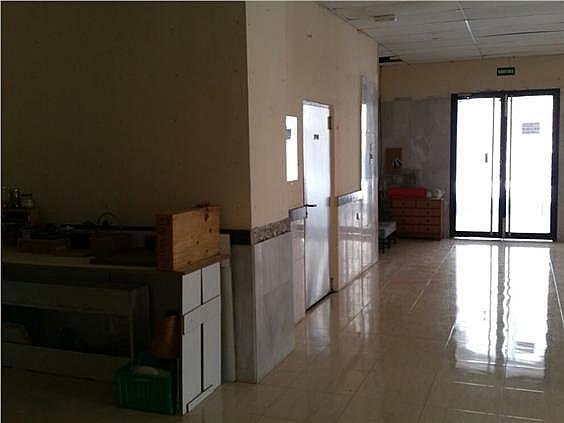 Local en alquiler en calle Lorenzana, Olot - 280681489