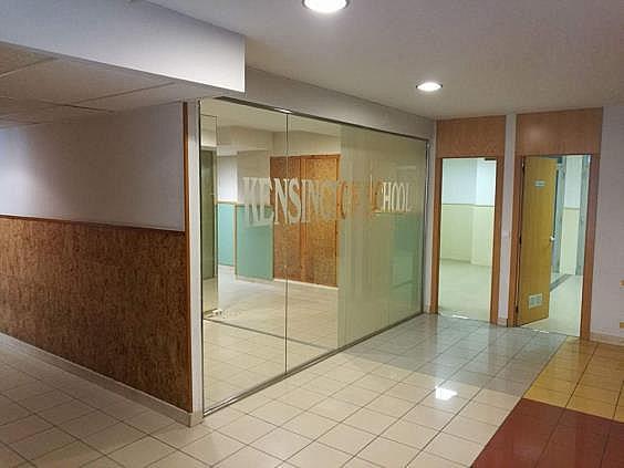 Local en alquiler en calle Nou, Centre en Girona - 286581918