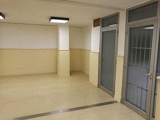 Local en alquiler en calle Nou, Centre en Girona - 286581921