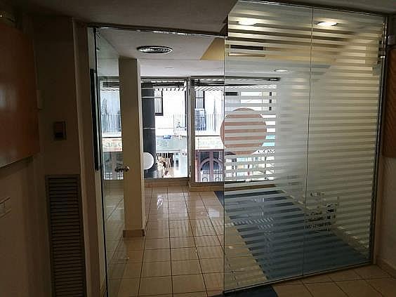 Local en alquiler en calle Nou, Centre en Girona - 286581924